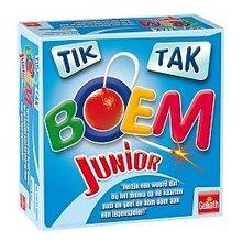 Tik Tak Boom Spiel
